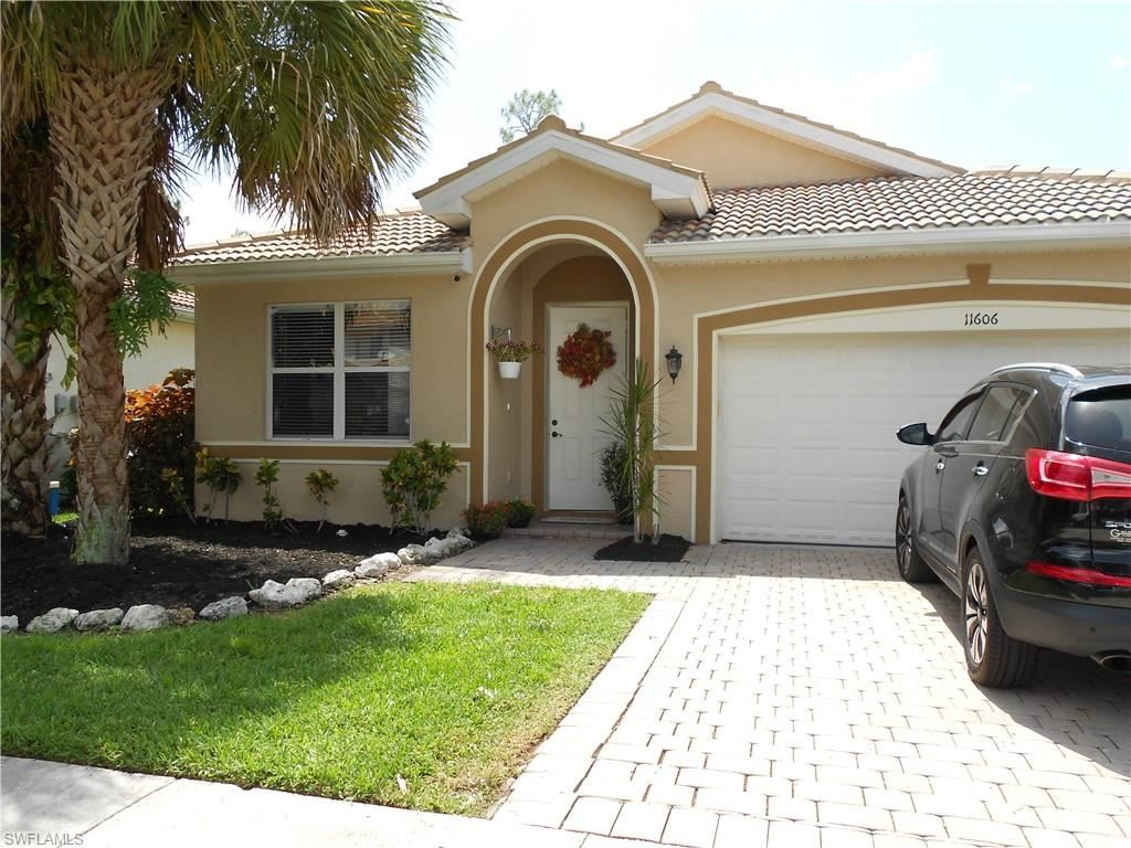 11606 Plantation Preserve Circle S, Fort Myers, FL 33966 - MLS#: 220056167