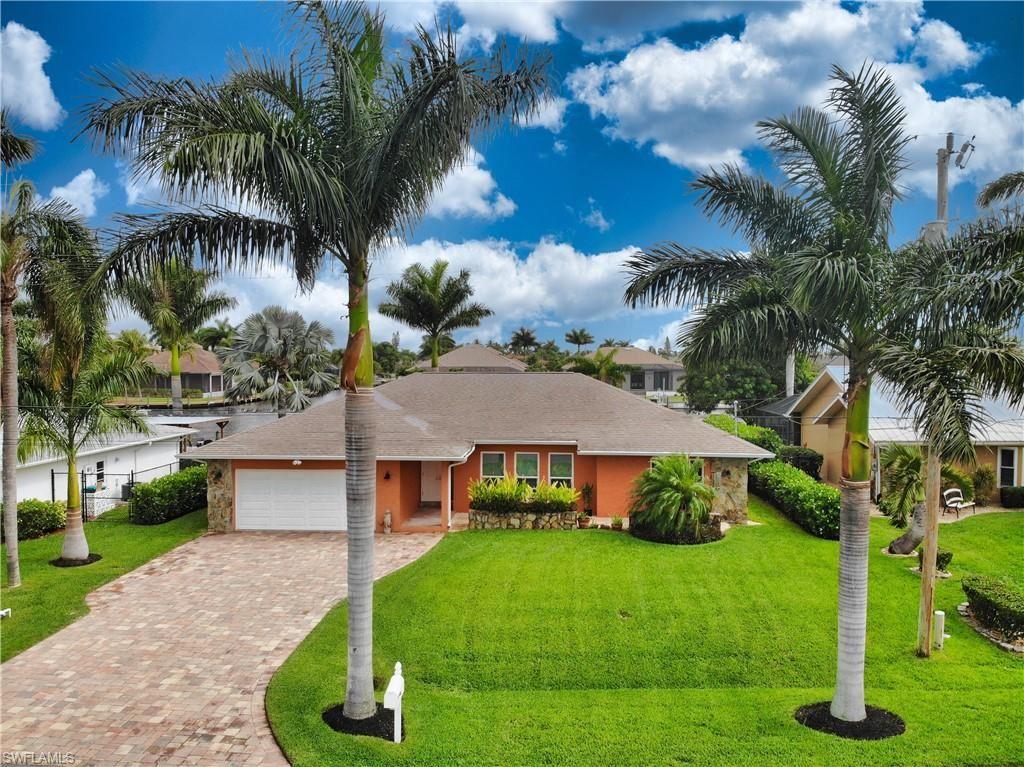 1819 SE 36th Terrace, Cape Coral, FL 33904 - #: 221045167