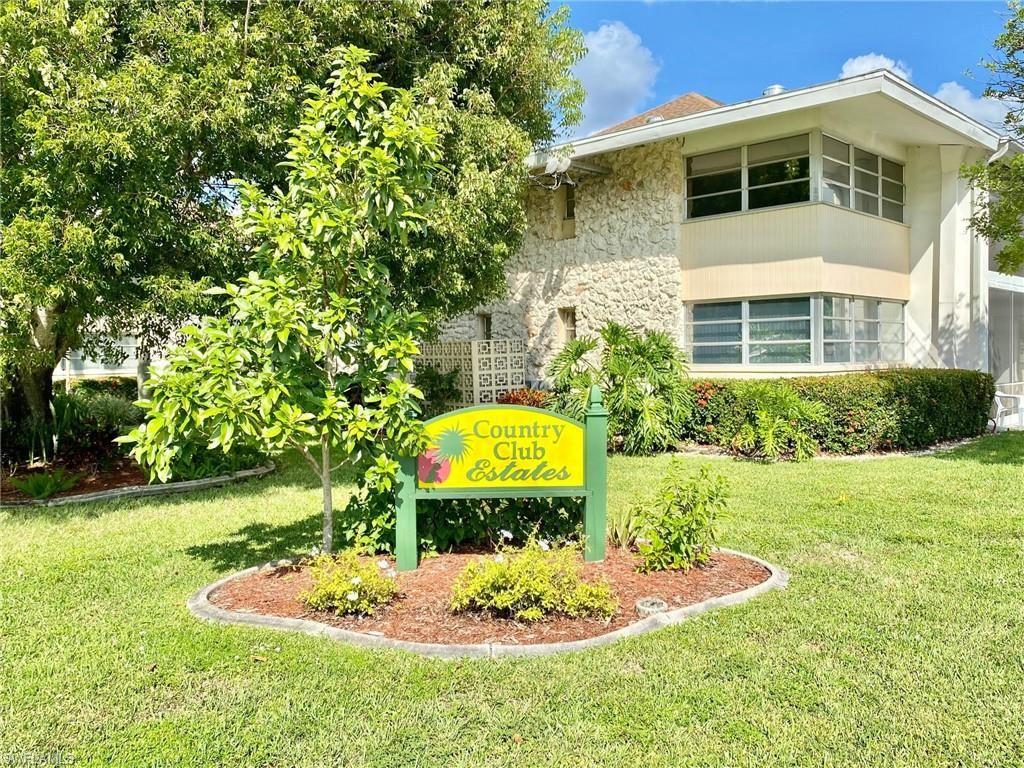 403 SE 43rd Terrace #2, Cape Coral, FL 33904 - #: 221073167