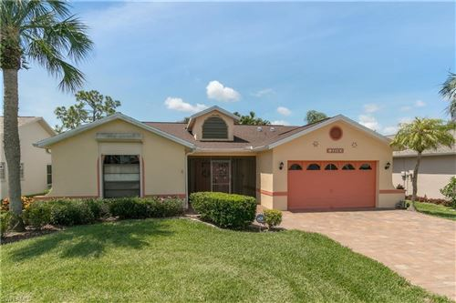 Photo of NORTH FORT MYERS, FL 33917 (MLS # 220034168)