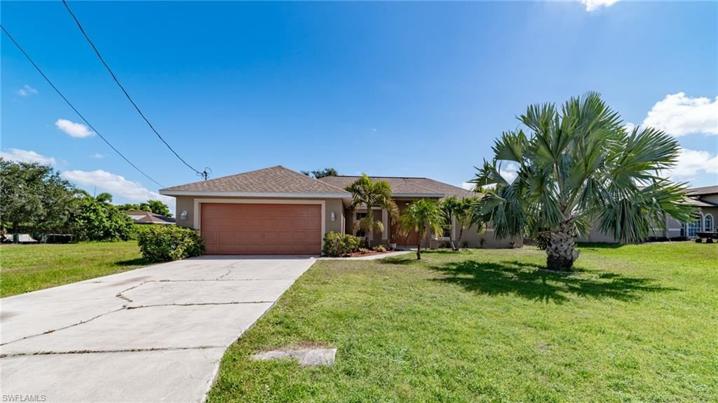 2537 SW 26th Place, Cape Coral, FL 33914 - MLS#: 220031168