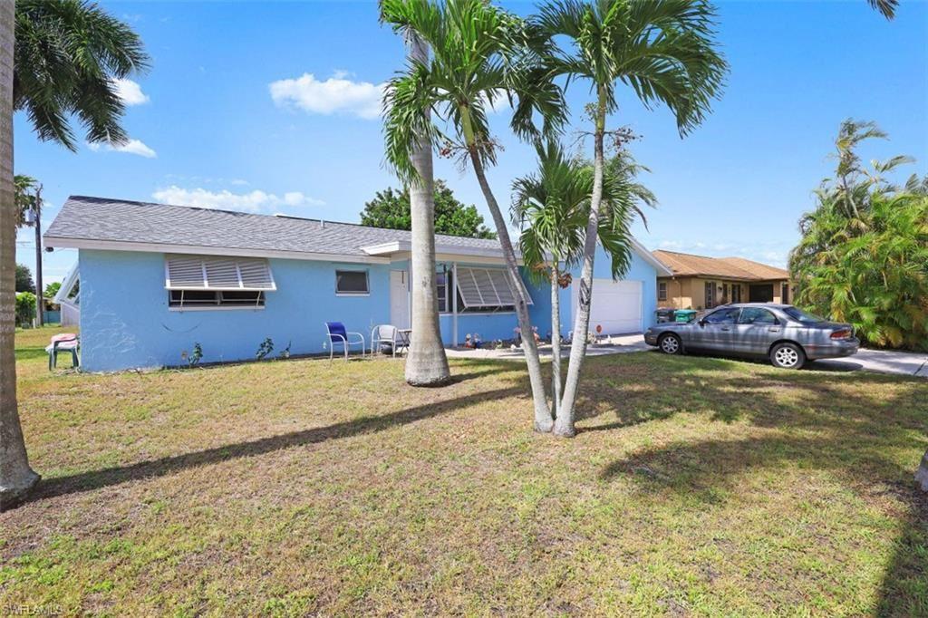 1206 SE 33rd Terrace, Cape Coral, FL 33904 - #: 221039168