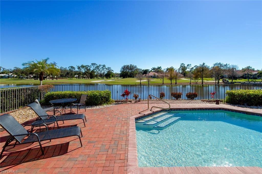 8300 Glenfinnan Circle, Fort Myers, FL 33912 - #: 219006169