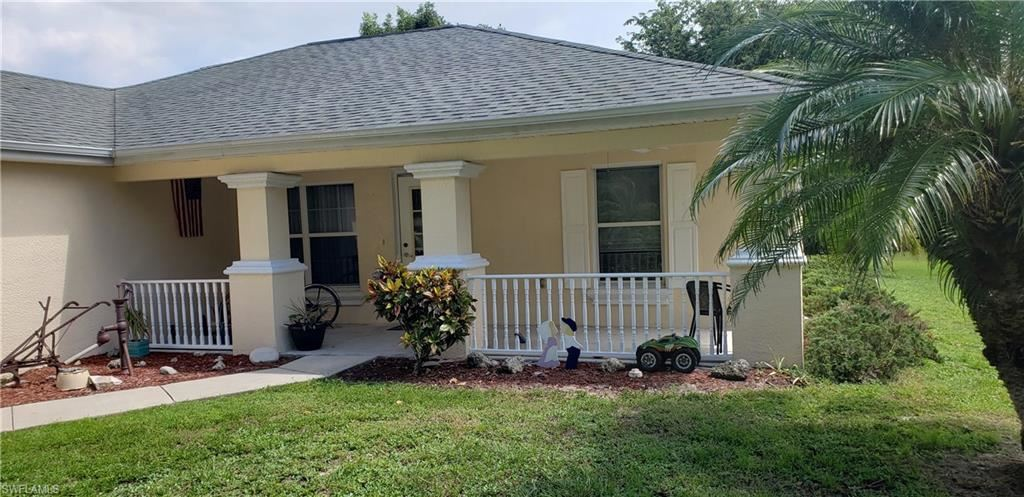 1213 NW 26th Place, Cape Coral, FL 33993 - #: 220062169