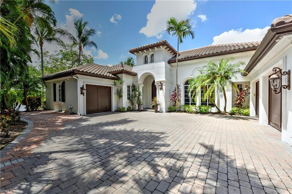 14210 Farragut Court, Fort Myers, FL 33908 - #: 221063169