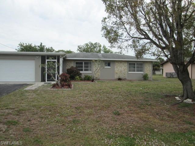 1041 NE 4th Street, Cape Coral, FL 33909 - MLS#: 221000171