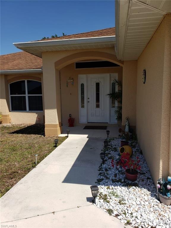 3704 11th Street SW, Lehigh Acres, FL 33976 - #: 221035171
