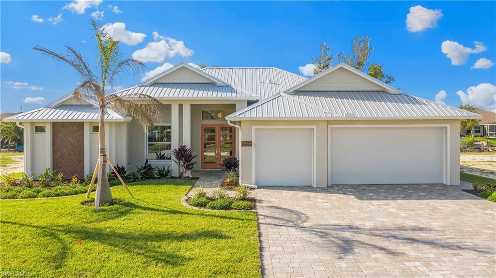 1820 SW 30th Terrace, Cape Coral, FL 33914 - #: 220034172