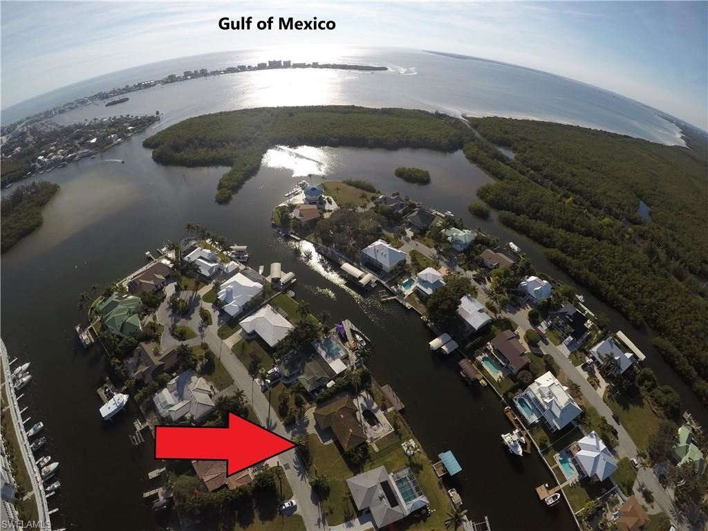 18516 Cutlass Drive, Fort Myers Beach, FL 33931 - #: 221005172