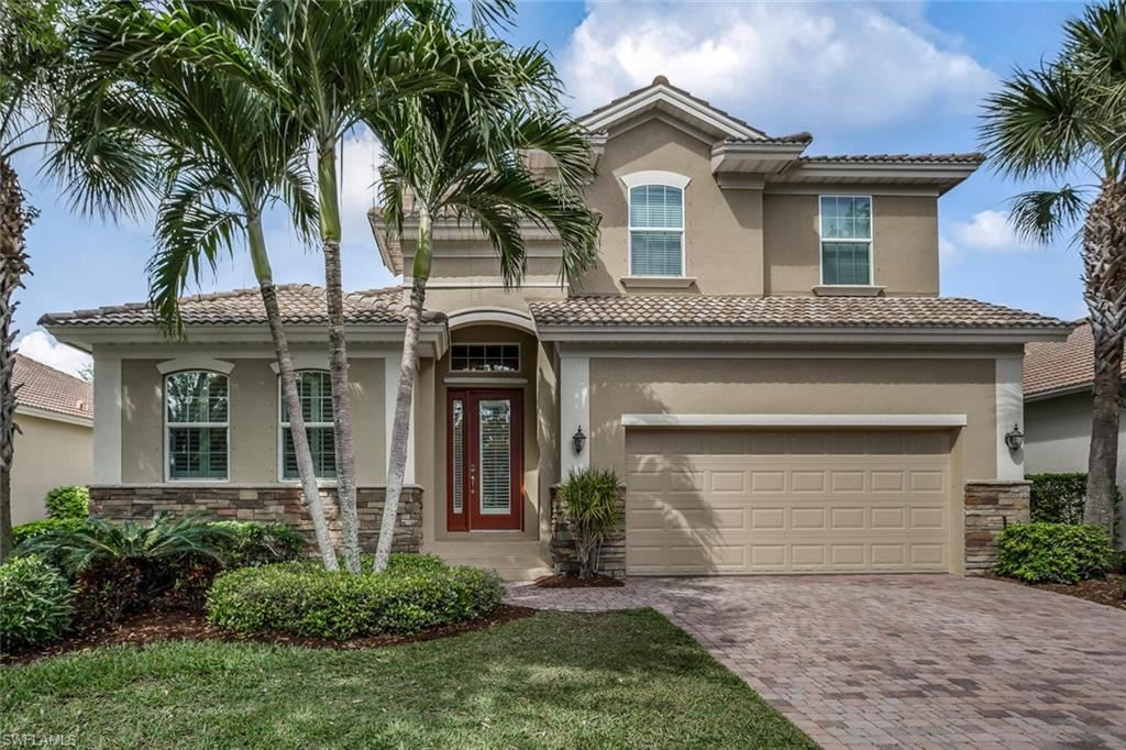 17596 Old Harmony Drive, Fort Myers, FL 33908 - #: 221020172