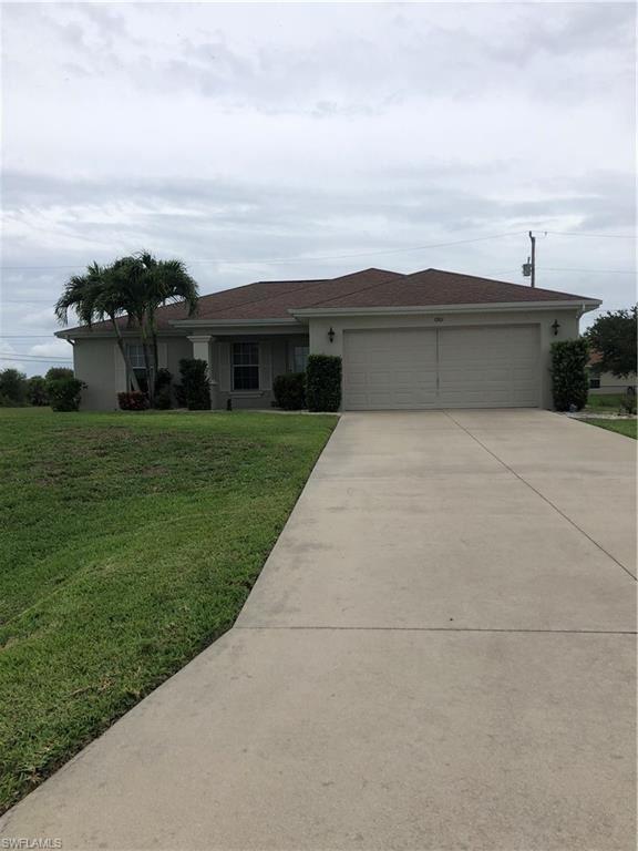 1901 NE 19th Terrace, Cape Coral, FL 33909 - #: 221044172