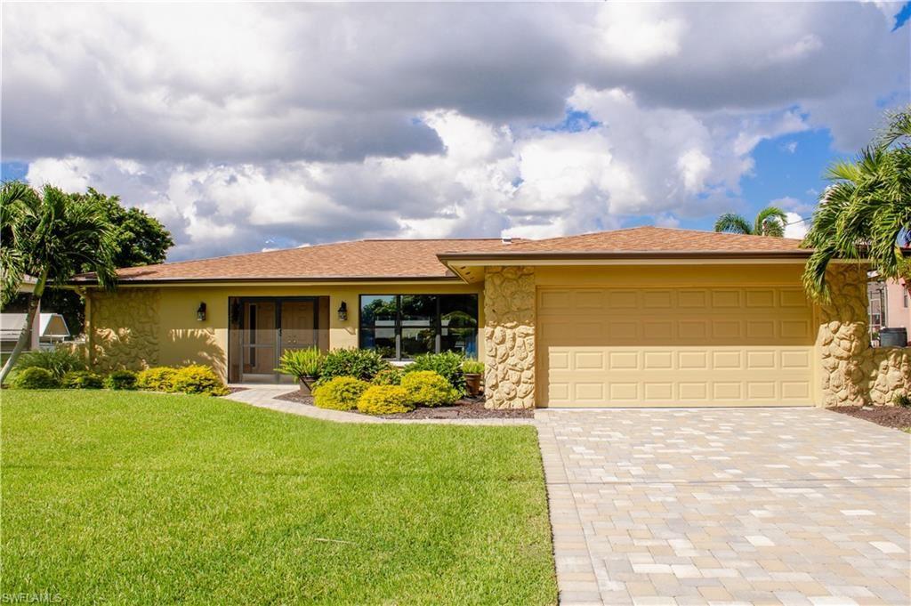 109 SE 40th Terrace, Cape Coral, FL 33904 - #: 221071172