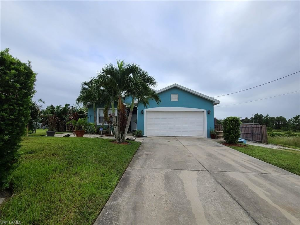 4307 5th Street SW, Lehigh Acres, FL 33976 - #: 220060173