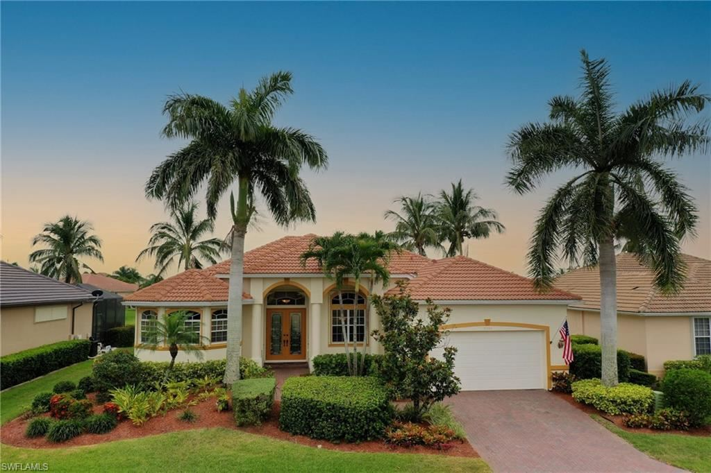 8555 Southwind Bay Circle, Fort Myers, FL 33908 - #: 221036173