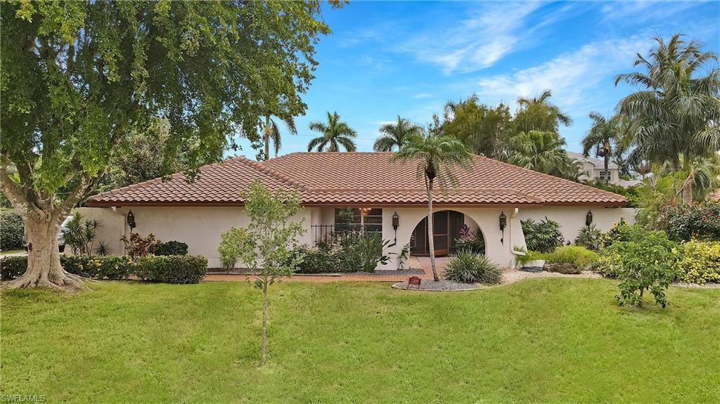 1208 Walden Drive, Fort Myers, FL 33901 - #: 221056173