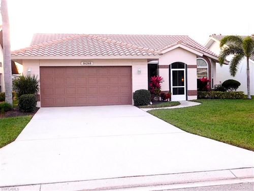 Photo of 16268 Kelly Woods Drive, FORT MYERS, FL 33908 (MLS # 220014174)