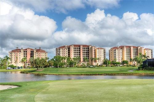 Photo of 11600 Court Of Palms #201, FORT MYERS, FL 33908 (MLS # 221043175)