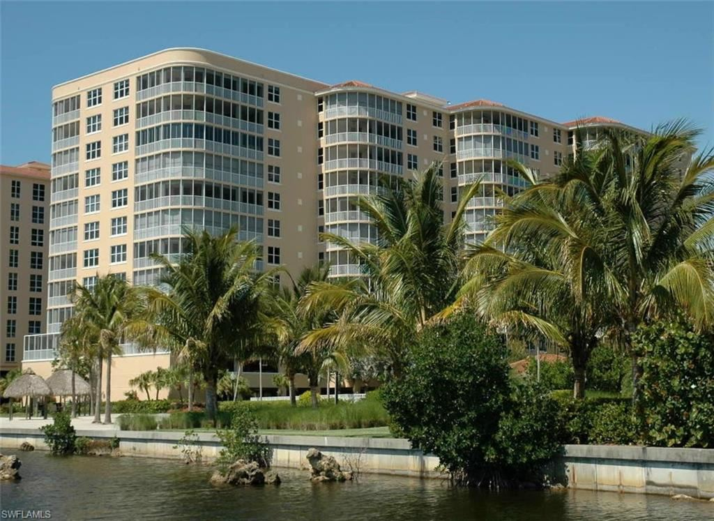 14250 Royal Harbour Court #318, Fort Myers, FL 33908 - #: 220060175