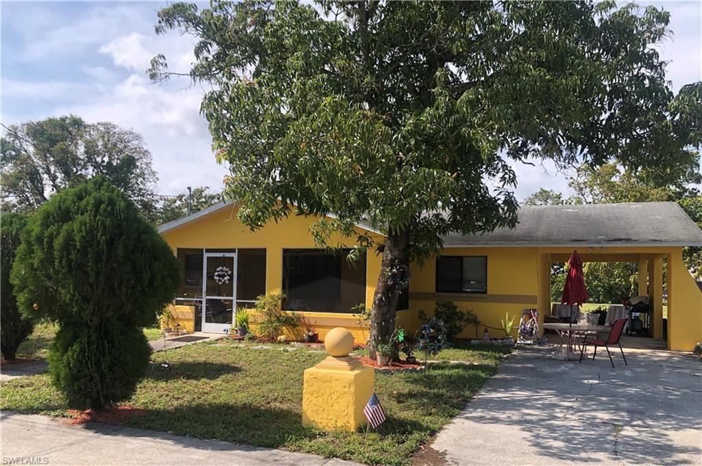 2745 Dr Ella Piper Way, Fort Myers, FL 33916 - #: 221027175
