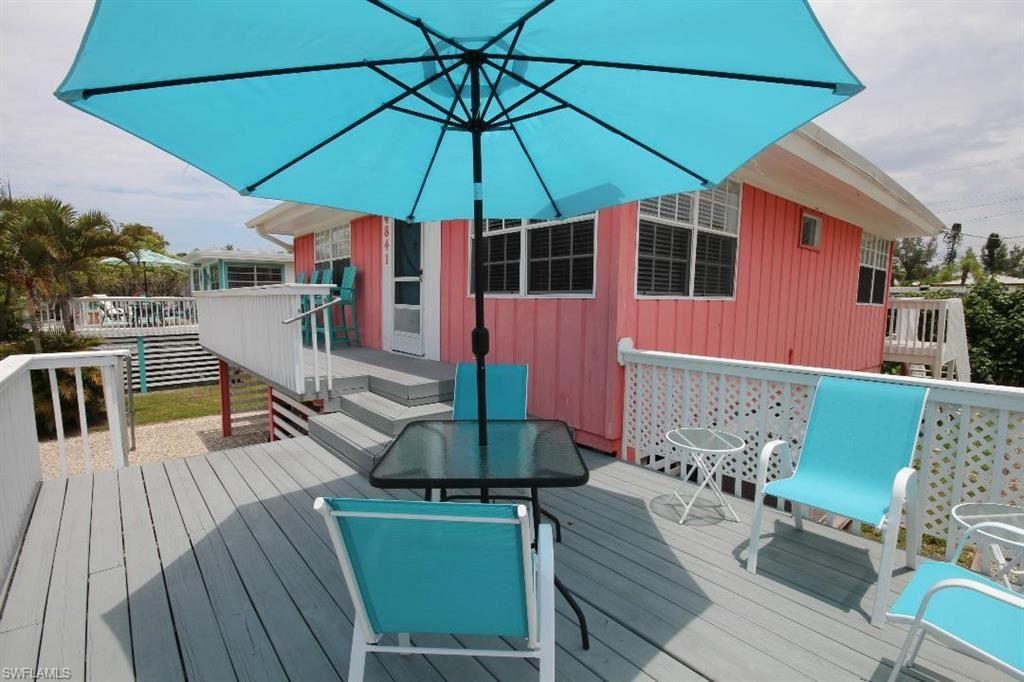 4841 Estero Boulevard, Fort Myers Beach, FL 33931 - #: 219029176