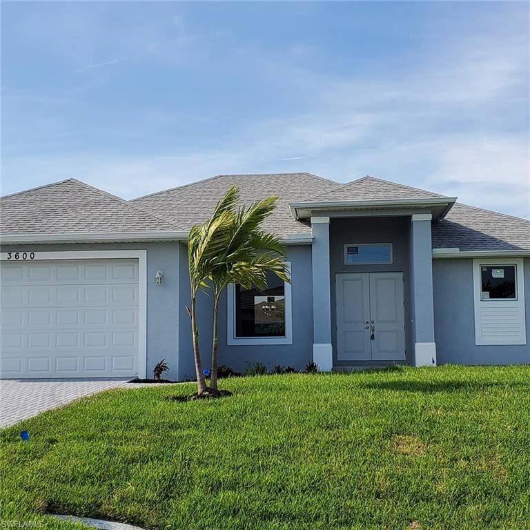 3600 10th Street SW, Lehigh Acres, FL 33976 - #: 220047176