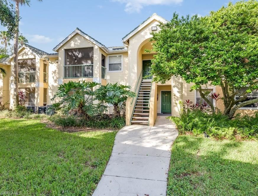 12540 Equestrian Circle #506, Fort Myers, FL 33907 - #: 221019176