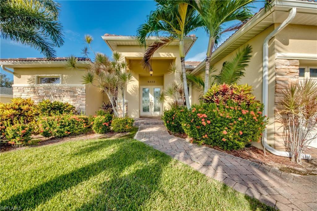 5222 Tamiami Court, Cape Coral, FL 33904 - #: 220057177