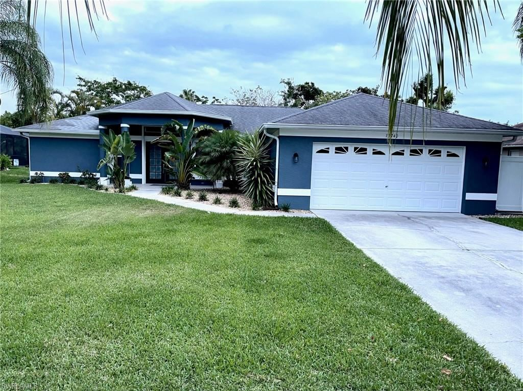 13740 Willow Bridge Drive, North Fort Myers, FL 33903 - #: 221035177