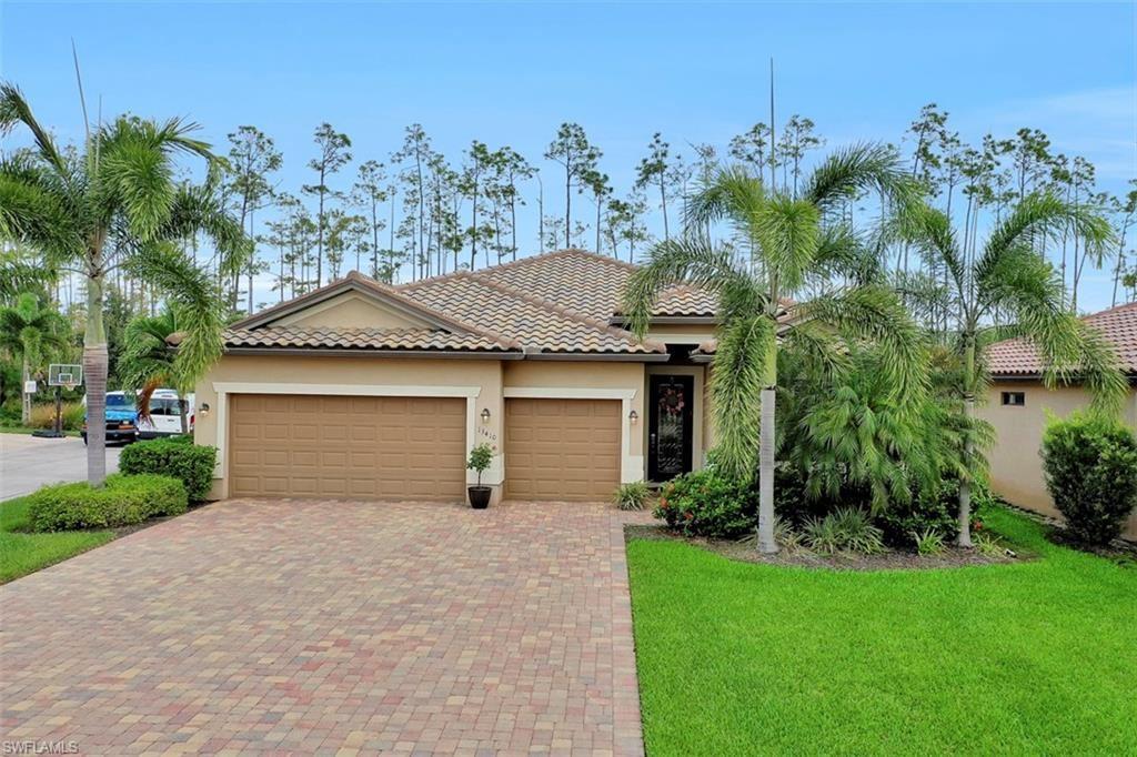 13410 Villa Di Preserve Lane, Estero, FL 33928 - MLS#: 219071178