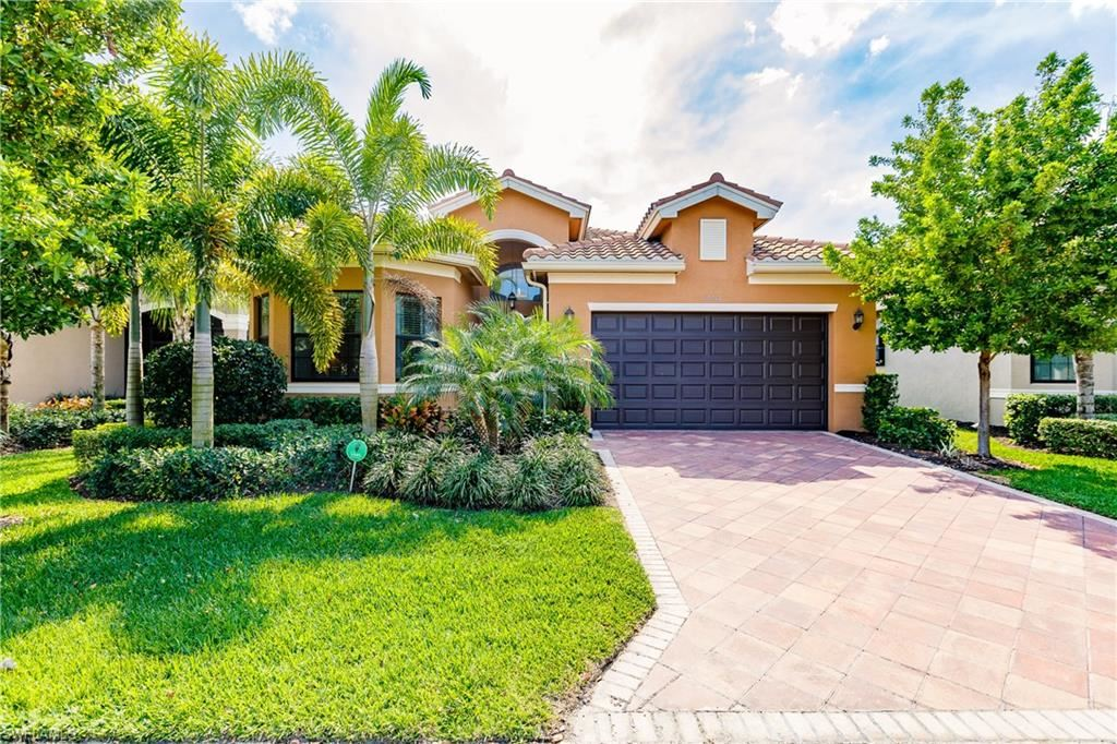 10019 Chesapeake Bay Drive, Fort Myers, FL 33913 - #: 221024178