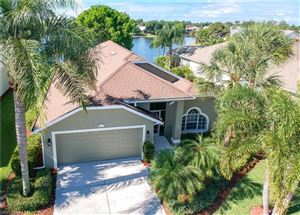 Photo of 9357 Palm Island CIR, NORTH FORT MYERS, FL 33903 (MLS # 219038179)