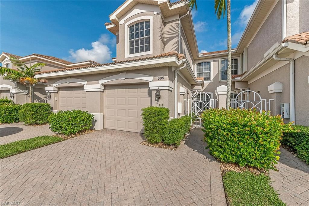 10008 Sky View Way #305, Fort Myers, FL 33913 - #: 220079179