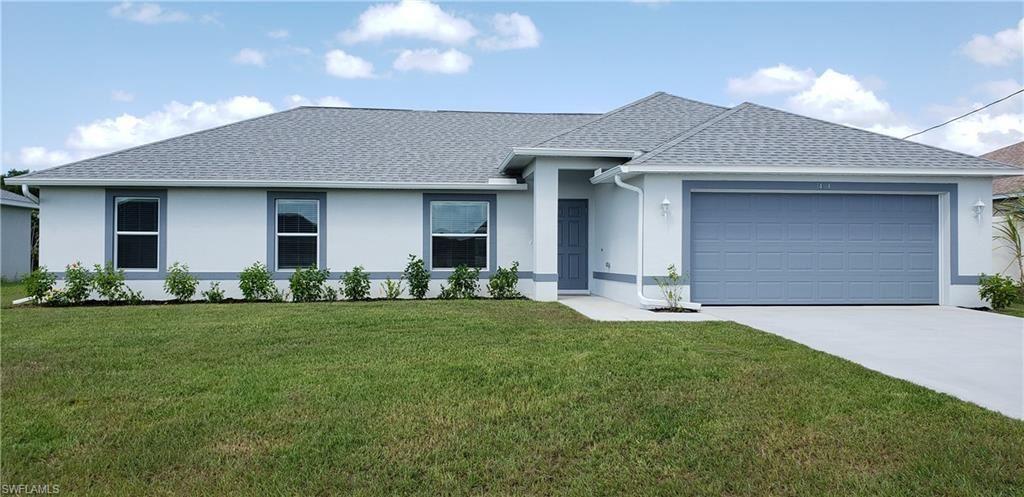 3404 SW 8th Place, Cape Coral, FL 33914 - #: 221016179