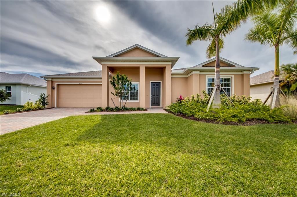 1808 SW 40th Street, Cape Coral, FL 33914 - #: 220077180