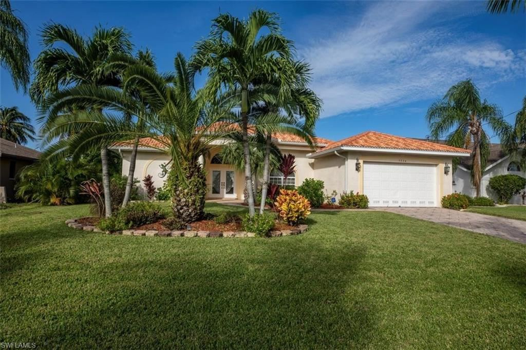 5224 SW 9th Place, Cape Coral, FL 33914 - #: 220068181