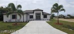 1019 SW 15th Place, Cape Coral, FL 33991 - #: 221005181
