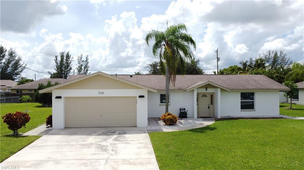 324 SE 28th Terrace, Cape Coral, FL 33904 - #: 221066181