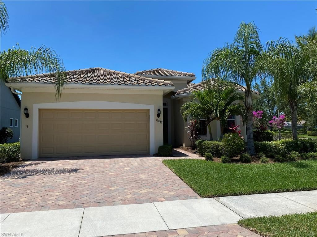 12887 Chadsford Circle, Fort Myers, FL 33913 - #: 220029182