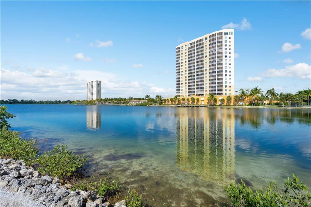 12601 Mastique Beach Boulevard #504, Fort Myers, FL 33908 - #: 220051182