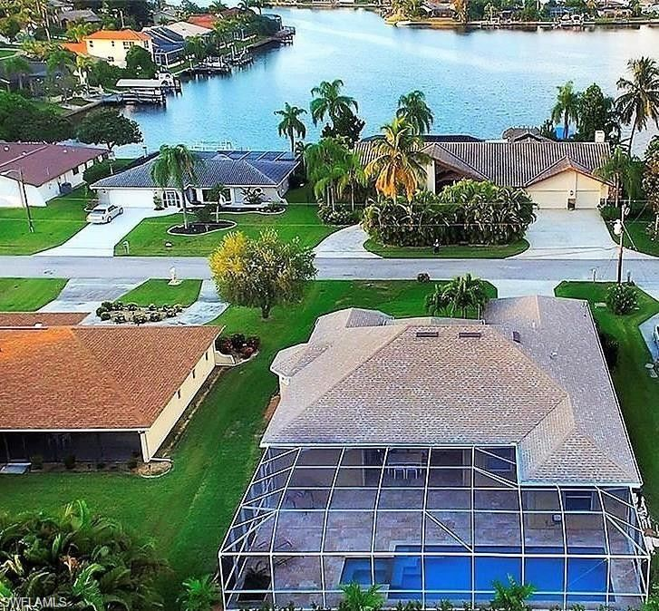 514 SW 51st Terrace, Cape Coral, FL 33914 - #: 220070182