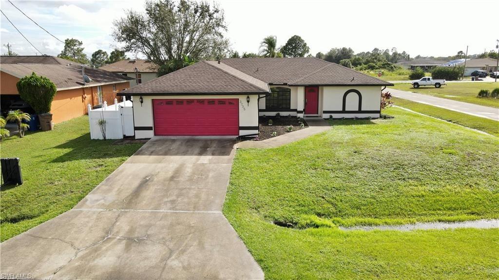 3735 13th Street W, Lehigh Acres, FL 33971 - #: 220073183