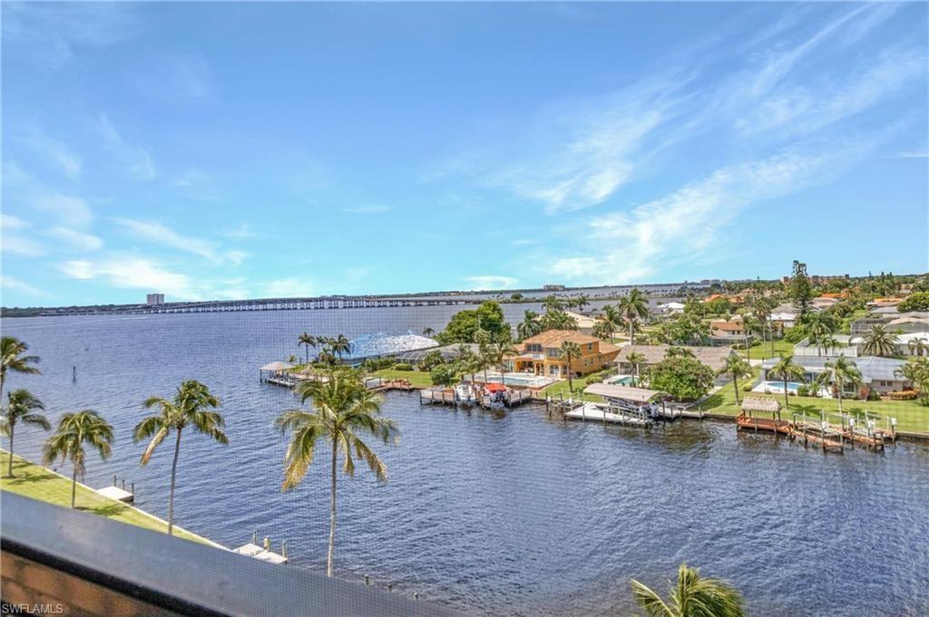 4260 SE 20th Place #701, Cape Coral, FL 33904 - #: 221051183