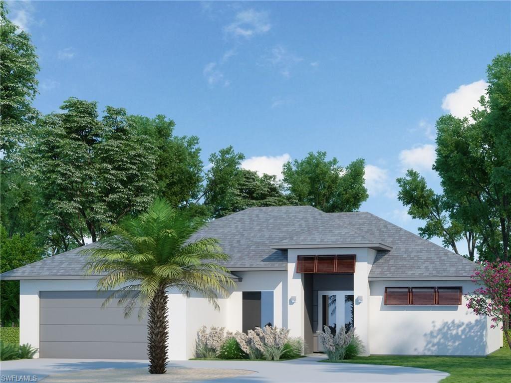 1416 Gleason Parkway SW, Cape Coral, FL 33914 - MLS#: 220057184