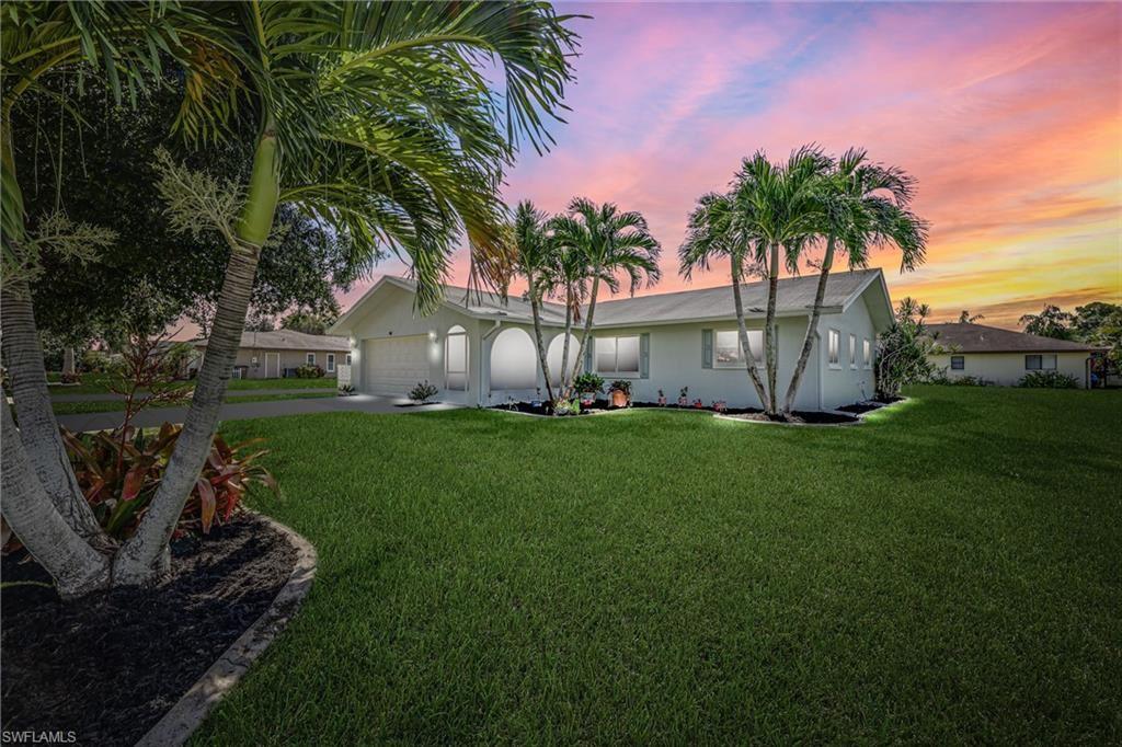 1626 SE 10th Street, Cape Coral, FL 33990 - #: 221067184