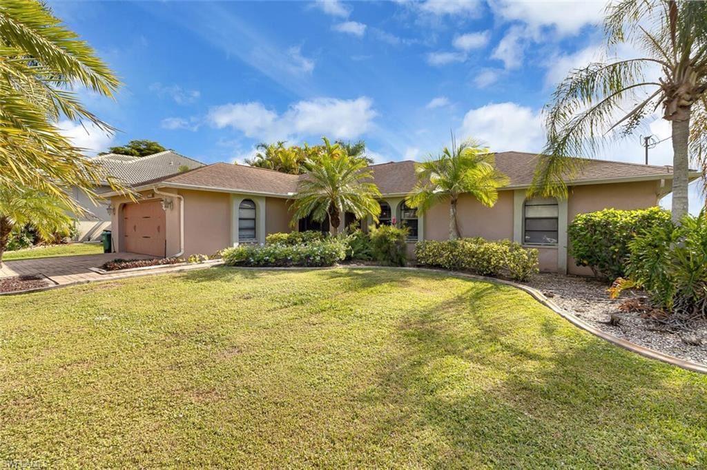 2546 SW 38th Terrace, Cape Coral, FL 33914 - #: 220076185