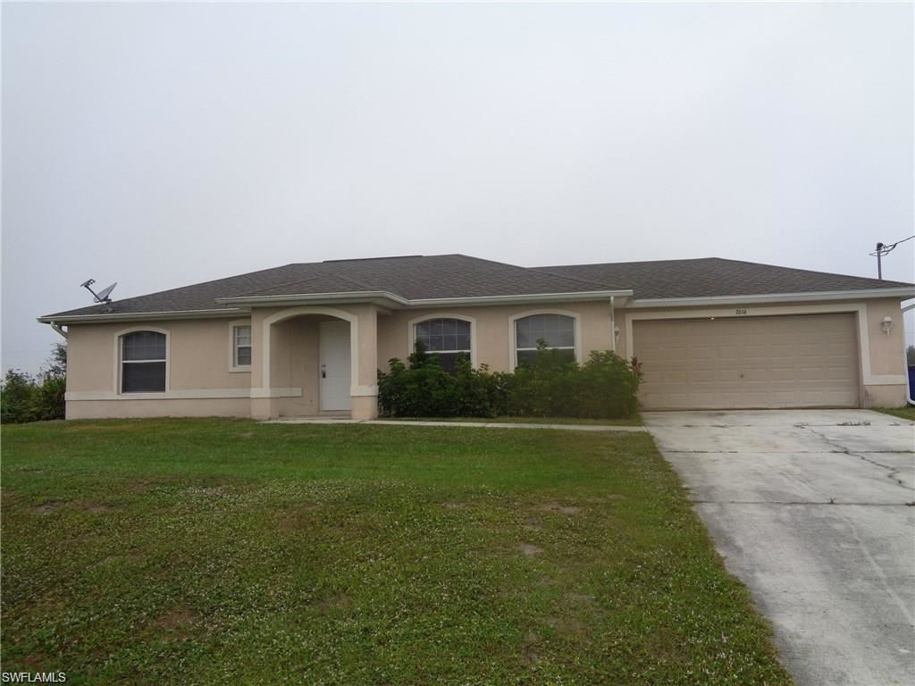 2616 66th Street W, Lehigh Acres, FL 33971 - #: 220074186