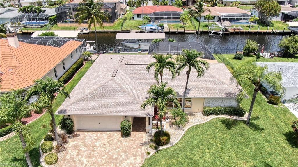 131 SW 51st Terrace, Cape Coral, FL 33914 - #: 221031186