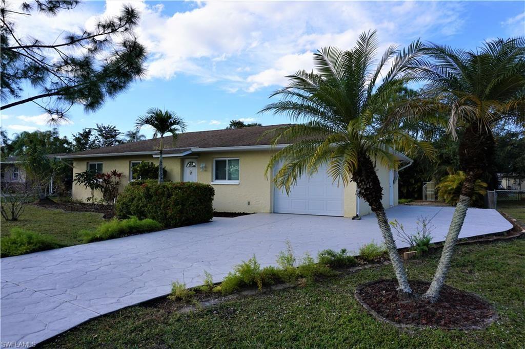 13814 3rd Street, Fort Myers, FL 33905 - #: 221004188