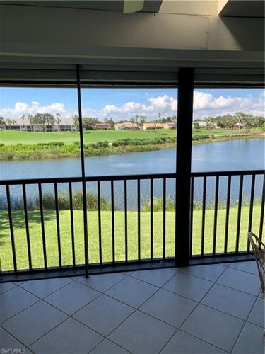 Photo of 16230 Kelly Cove Drive #232, FORT MYERS, FL 33908 (MLS # 219070189)