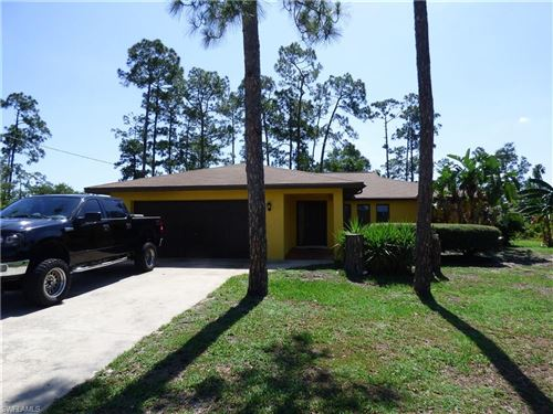 Photo of 812 Clayton Avenue, LEHIGH ACRES, FL 33972 (MLS # 220034189)